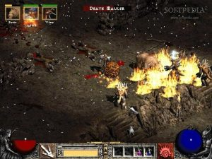 New Item Run Strategy in Diablo II